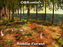 Riddle Forest