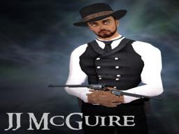 JJ McGuire