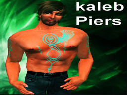 kaleb Piers