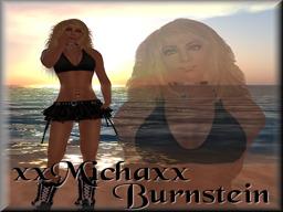 xxMichaxx Burnstein