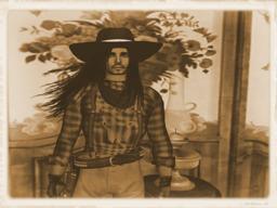 Zeb Cooperstone
