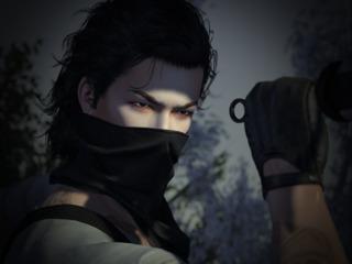 Raizo Takeda profile image