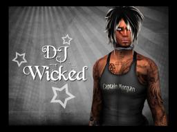 WickedKlown Droz