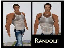 Randolf Baxton