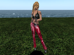 KendraLovely7 Spore