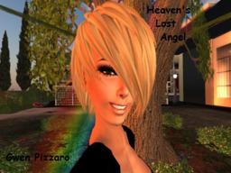Gwen Pizzaro
