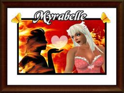 Myrabelle Edenbaum