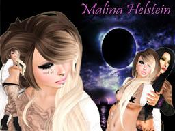 Malina Helstein