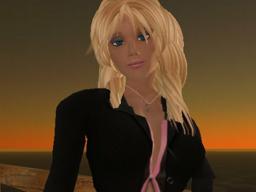 Nicole Pharaoh