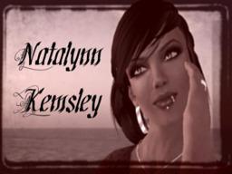 Natalynn Kemsley