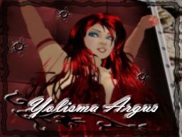 Yolisma Argus