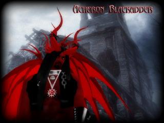 Acheron Blackadder