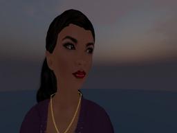 Raven Ishtari