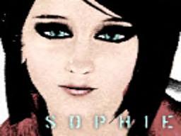 Sophie Mistral