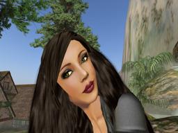 Amber Molinaxil