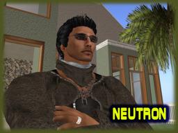 Jeffy Neutron