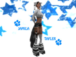 jamila Tafler