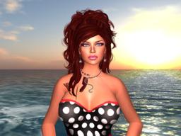 Cyrina Erin