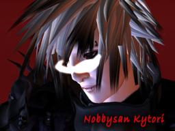 Nobbysan Kytori
