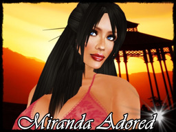 Miranda Adored