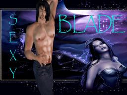 Blade Lenroy