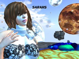 Sarahs Wirefly