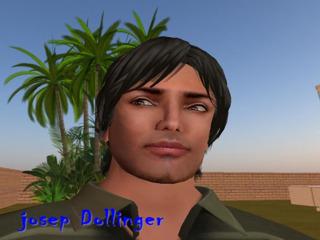 Josep Dollinger