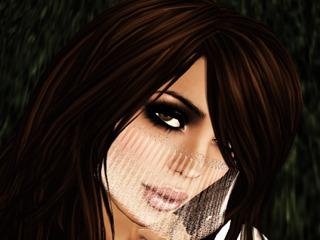 Scarlette Ashdene
