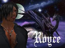 Royce Furlough
