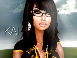 Kailani Blackheart