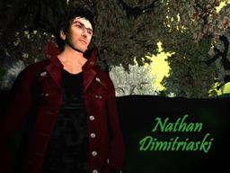 Nathan Dimitriaski