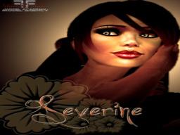 Severine Serevi