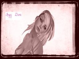 Angy Zhora