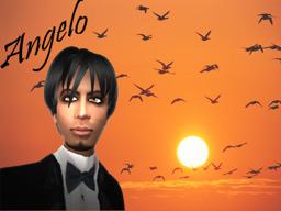 Angelo Mocha