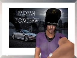 Farfan Foxclaw