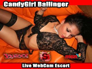 CandyGirl Ballinger