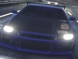 BlueWindGTR Resident's Profile Image