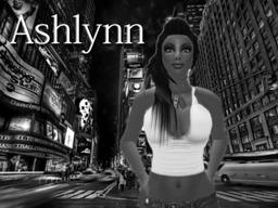 Ashlynn Ceriano