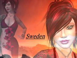 Sweden Zane