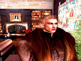 DarkBladezs Resident profile image