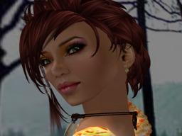 CindySue Sapphire