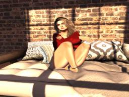 SweetlyShirley Resident's Profile Image