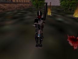 doom Swordthain
