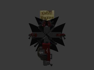 Cross Exonar
