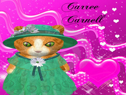 Carree Carnell