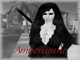 Amberlynne Wilder
