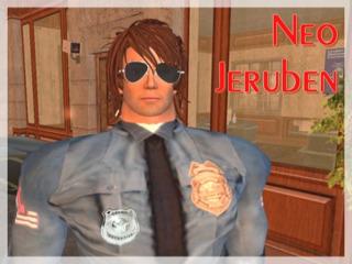 Neo Jeruben