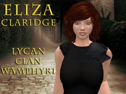 Eliza Claridge