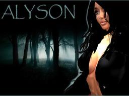 Alyson Karfield