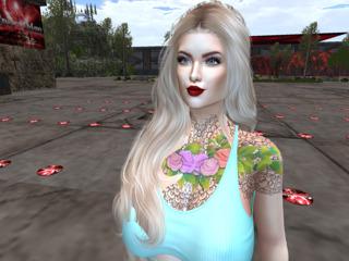 Ingridy Giha profile image